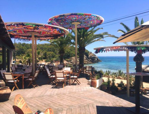 Beach Club Aiyanna Ibiza
