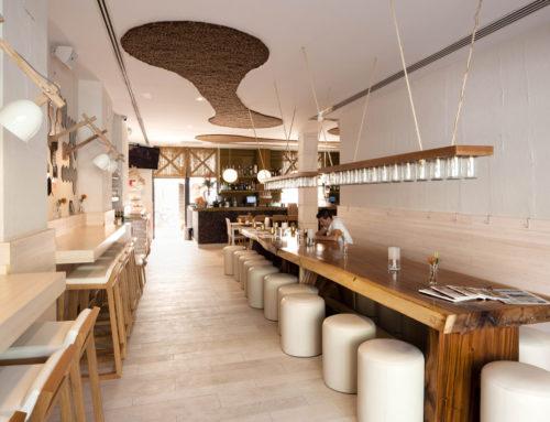 Restaurante Sa Brisa Ibiza